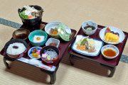 桜御膳(2,700円)