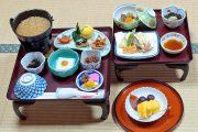 紅葉花御膳(3,780円)